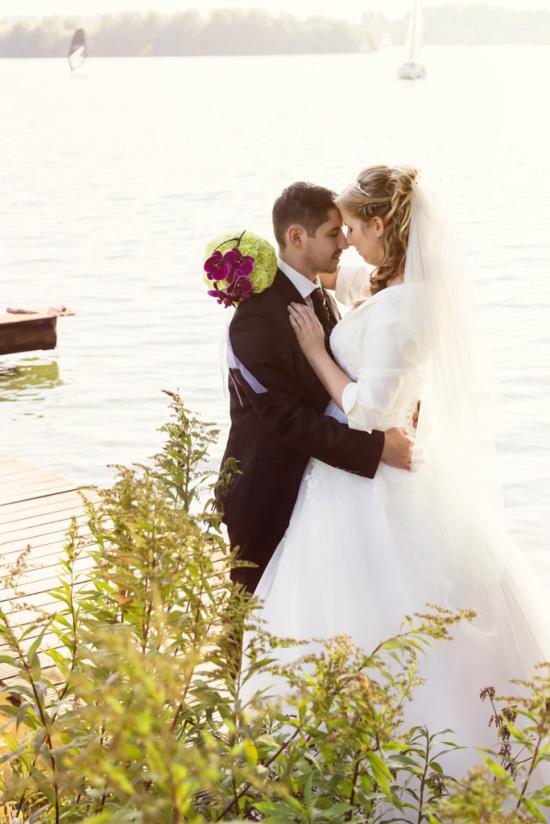 Daniela Andreas See Schiffe Liebe Kuss Hochzeit Wedding - Diana Jill Fotografie Fotograf Paderborn Delbrück