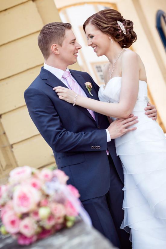 Irina Vitali Hochzeitspaar Wedding Hochzeit Shooting Schloss Neuhaus Park - Diana Jill Fotograf Paderborn Fotograf