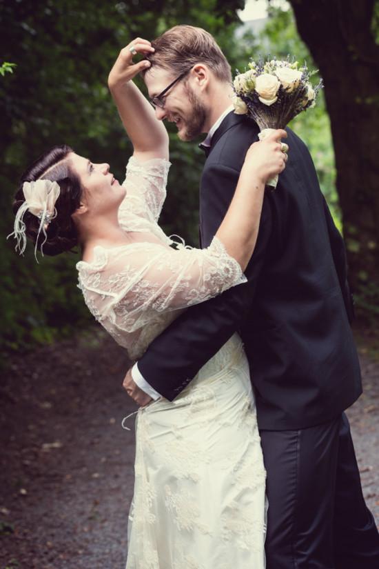 Juliane Tristan Vintage Hochzeit 20er Jahre Paar Shooting Liebe August Wedding Fotograf - Diana Jill Fotografie Bückeburg