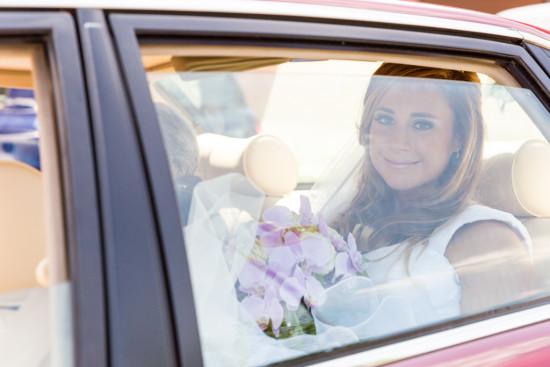 Michelle Dusty Hochzeit Hochzeitsauto Auto Oldtimer Braut Fotografin Hochzeitsfotografin Harsewinkel - Diana Jill Fotografie