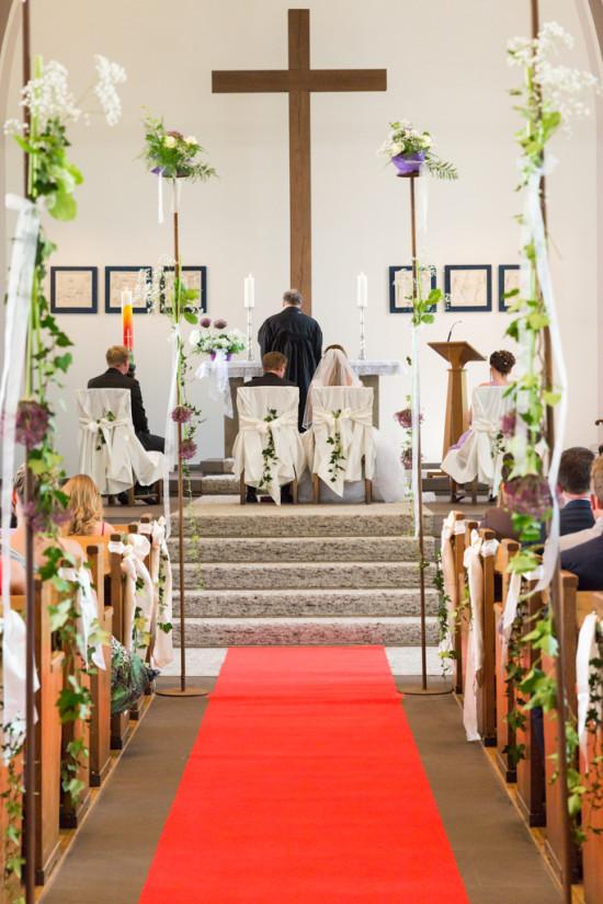 Michelle Dusty Hochzeit Kirche Portal Fotograf Hochzeitsfotografin Gütersloh Paderborn - Diana Jill Fotografie