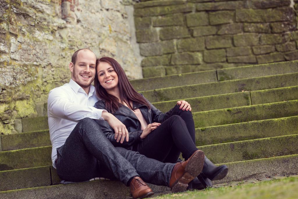 Paar Paarshooting Verlobung Verlobungsshooting Paarfotos Fotograf Paderborn Oelde Stromberg Harsewinkel - Diana Jill Fotografie