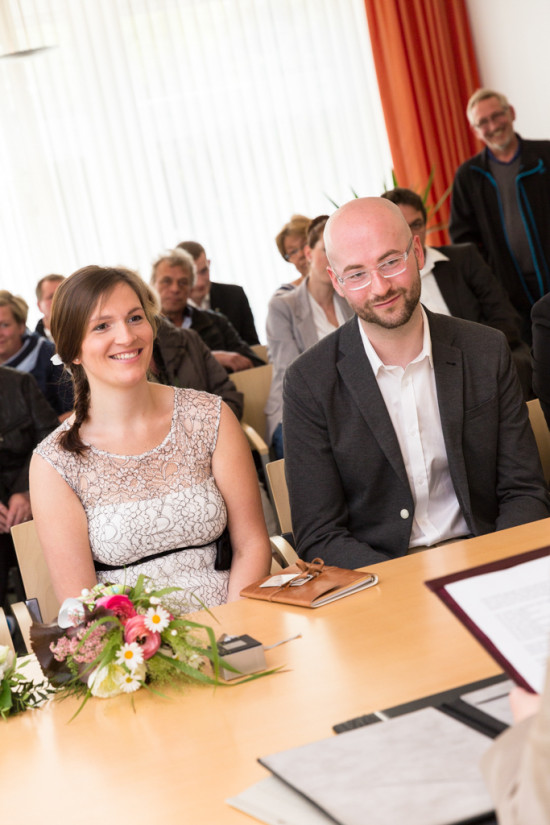 Sabrina René Hochzeit Trauung Gütersloh Hochzeitspaar Ehepaar Hochzeitsfotograf Fotograf - Diana Jill Fotografie