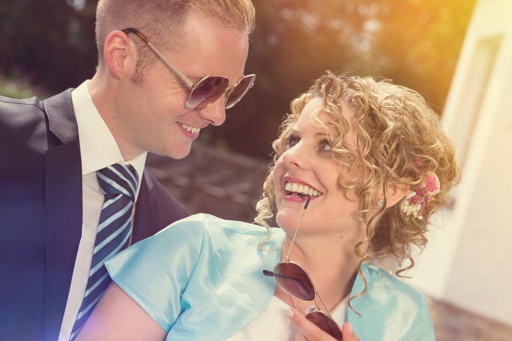 Hochzeitsfotograf Hochzeit Borchen Nordborchen Mallinckrodthof Fotograf Paderborn Shooting Schützenfest Sonnenbrille - Diana Jill Fotografie