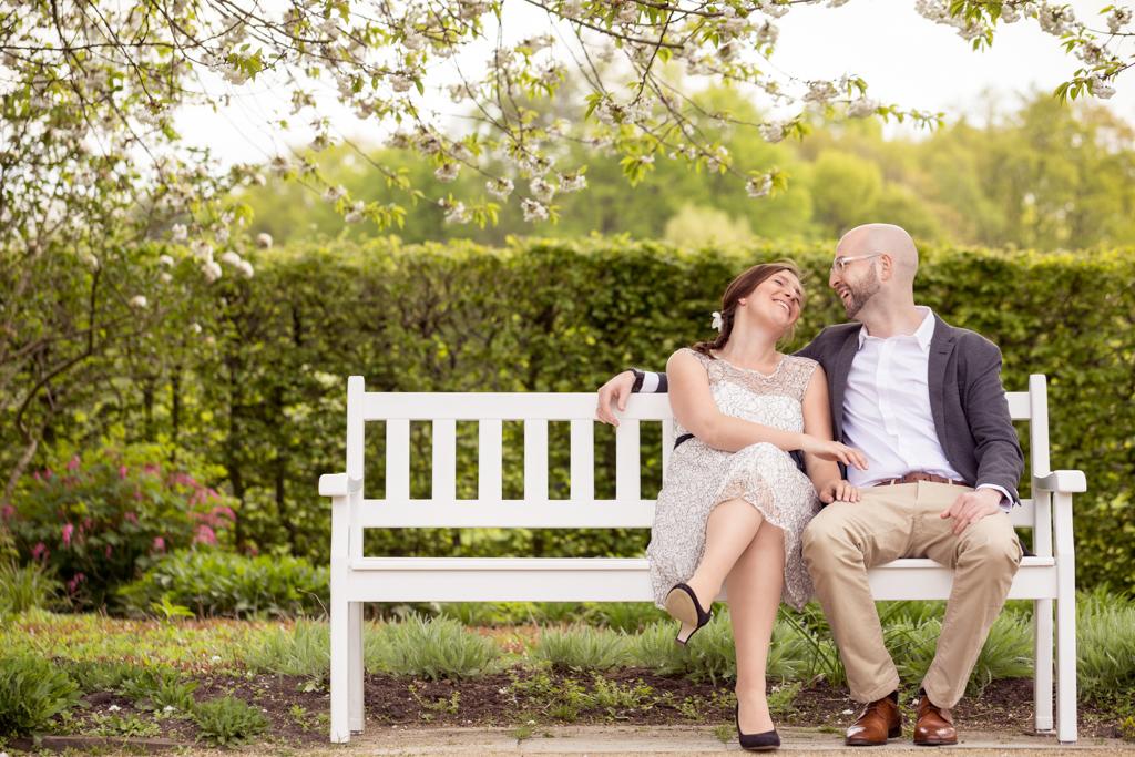 Hochzeit Güterloh Harsewinkel Paderborn Shooting Brautshooting Botanischer Garten Hochzeitsfotograf - Fotograf Diana Jill Fotografie